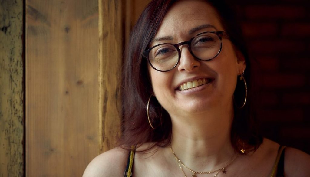 Photo profil Eva Galinetti
