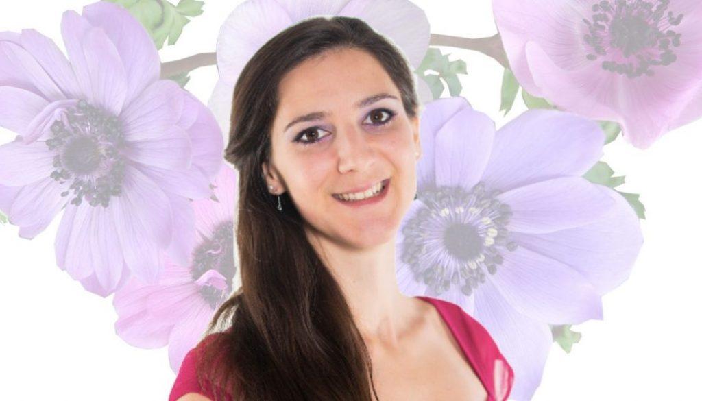Photo profil Gaelle