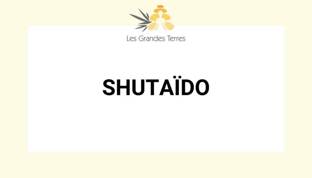 SHUTAIDO