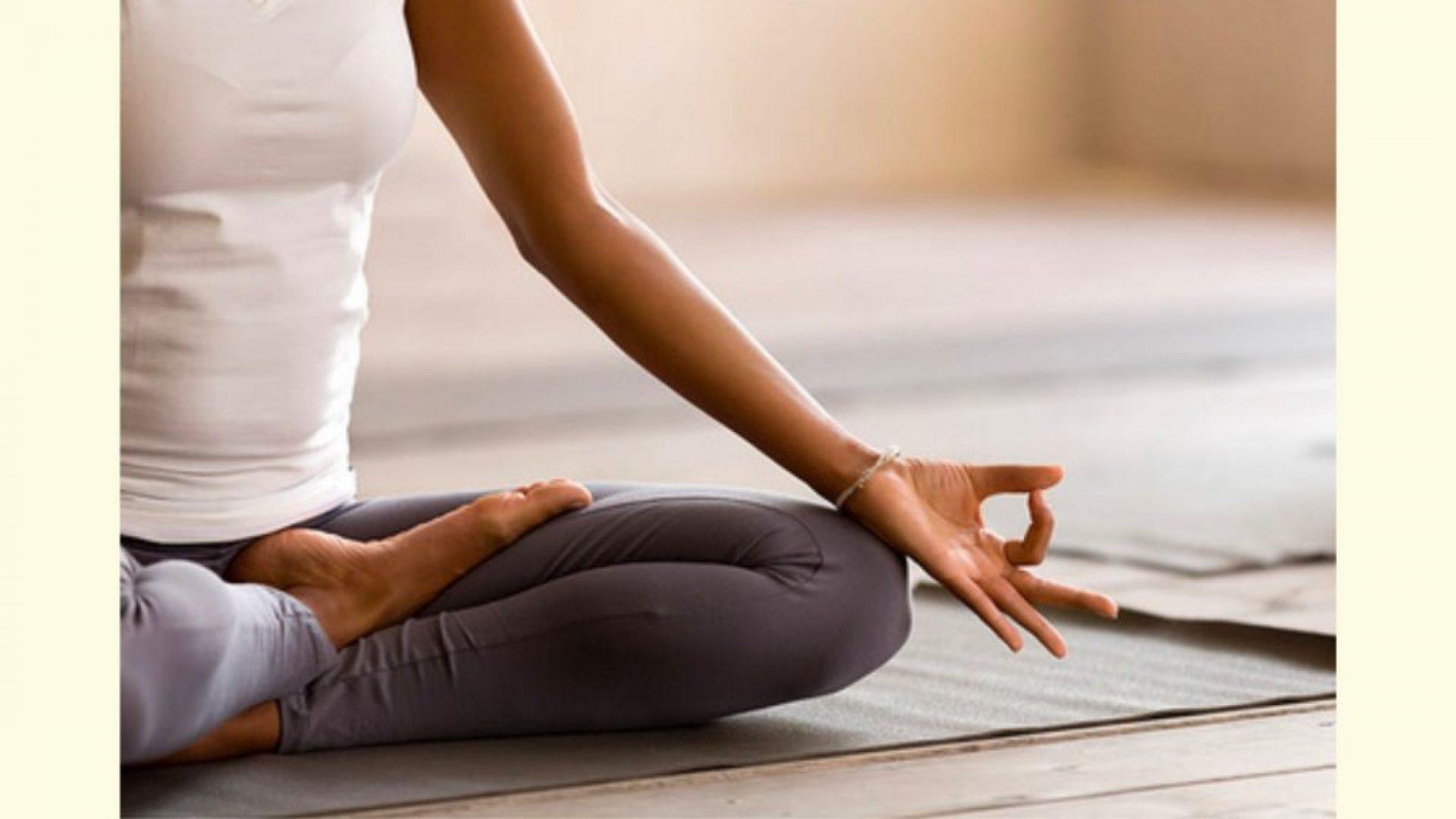 Yoga abdo Ivana