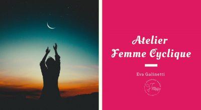 Atelier Femmes Cycliques